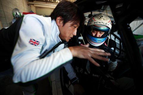 2018 SGT Round 1 Okayama Test