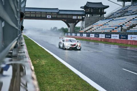 2018 SUPER RACE Round 1