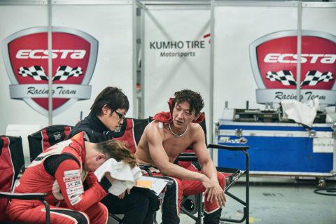2018 SUPER RACE Round 2