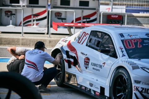2018 SUPER RACE Round 3