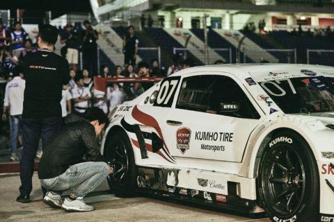 2018 SUPER RACE Round 5