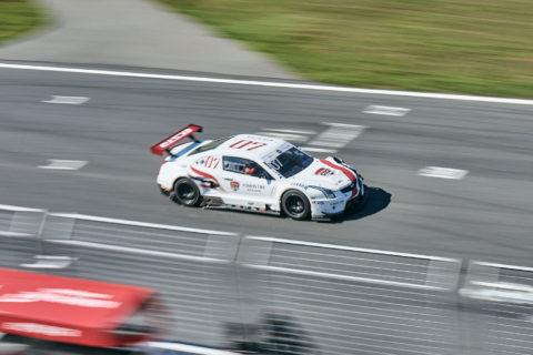 2018 SUPER RACE Round 6